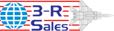 3R Sales Logo
