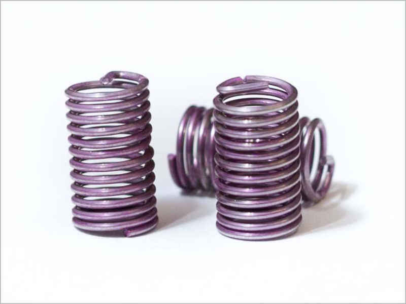 Helicoil Inserts